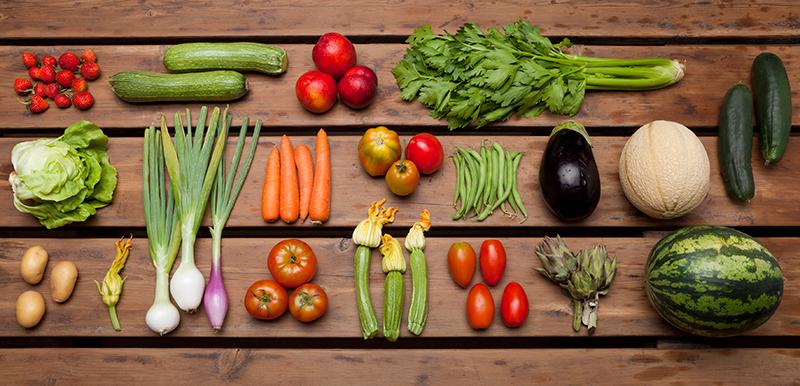 la-verdura